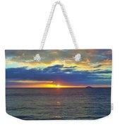 Crash Boat Beach  Weekender Tote Bag