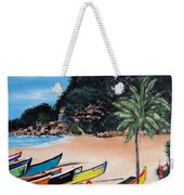 Crashboat Beach I Weekender Tote Bag