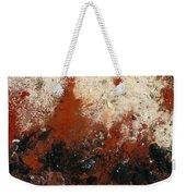 Crater #6 Weekender Tote Bag