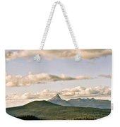 Crater Lake IIi Weekender Tote Bag