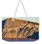 Crater Rim Weekender Tote Bag