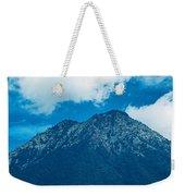 Crater Volcan De Agua Weekender Tote Bag