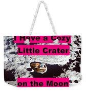 Crater12 Weekender Tote Bag