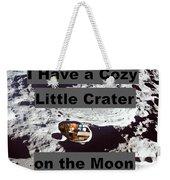 Crater14 Weekender Tote Bag