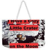 Crater15 Weekender Tote Bag