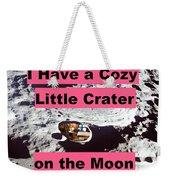 Crater29 Weekender Tote Bag