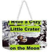 Crater39 Weekender Tote Bag