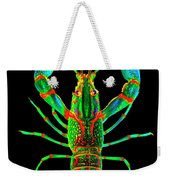Crawfish In The Dark - Orivibsat Weekender Tote Bag