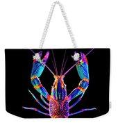 Crawfish Inthe Dark Allsat Weekender Tote Bag