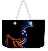 Crazy Dancer Weekender Tote Bag