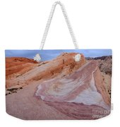 Crazy Hill 2 Weekender Tote Bag