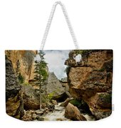 Crazy Woman Canyon Weekender Tote Bag