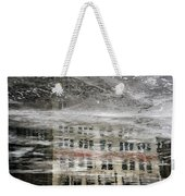 Cream City Cold Weekender Tote Bag