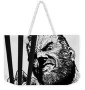 Create Art Weekender Tote Bag