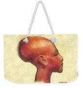 Created Mankind In His Own Image Weekender Tote Bag