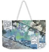 Creation II Weekender Tote Bag