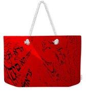 Creation Weekender Tote Bag