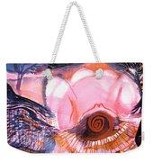 Creative Power Of Maternal Goddess Energy Weekender Tote Bag