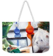 Creative Reflections Weekender Tote Bag