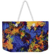 Creature From The Depth Weekender Tote Bag