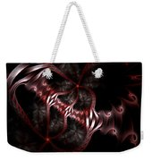 Creatures Of The Deep Weekender Tote Bag