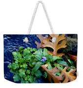 Creek Life Weekender Tote Bag