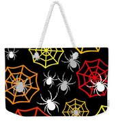 Creepy Crawlers Weekender Tote Bag
