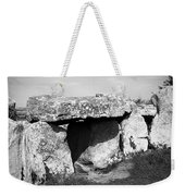 Creevykeel Court Cairn County Sligo Ireland Weekender Tote Bag