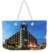 Cressman Center Weekender Tote Bag