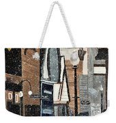 Crested Butte In The 80's Weekender Tote Bag