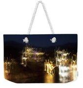 Cretan Symphony-3 Weekender Tote Bag