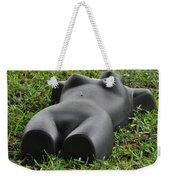 Crime Scene Investigation Weekender Tote Bag