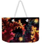 Crimson Tide Weekender Tote Bag