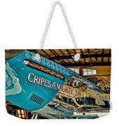 Cripes Almighty Weekender Tote Bag