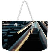 Critical Point Weekender Tote Bag