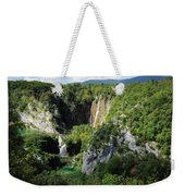 Croatias Wonders Weekender Tote Bag