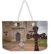Cross Markers Weekender Tote Bag
