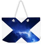 Cross Storm Weekender Tote Bag