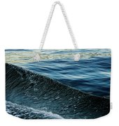 Crossing Waves Weekender Tote Bag