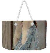 Crosslights Weekender Tote Bag