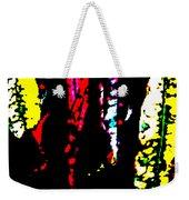 Croton 2 Weekender Tote Bag