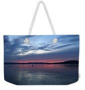 Croton Sky Weekender Tote Bag