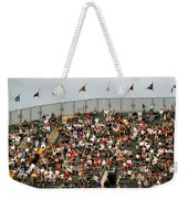 Crowd At Coors Field Weekender Tote Bag