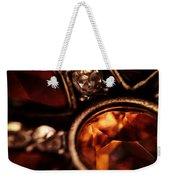 Crown Jewel Weekender Tote Bag