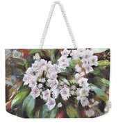Crown Of The Forest Weekender Tote Bag