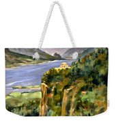 Crown Point Oregon Weekender Tote Bag