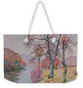 Crozant Brittany Weekender Tote Bag