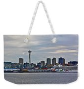 Cruise Ahead Weekender Tote Bag