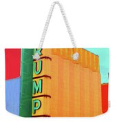 Crump Color Weekender Tote Bag