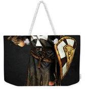 Crusader Warrior - 02 Weekender Tote Bag